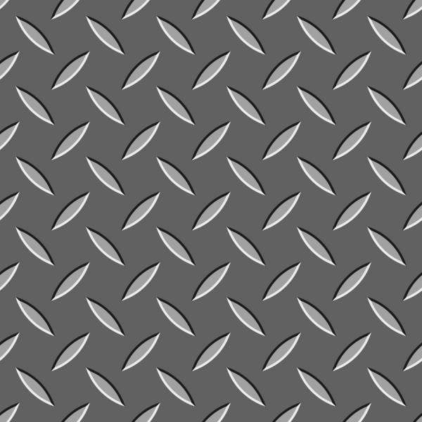 Photos Of Diamond Plate Garage Tiles